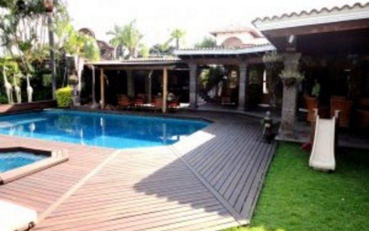 Foto de casa en venta en, vista hermosa, cuernavaca, morelos, 1684720 no 03