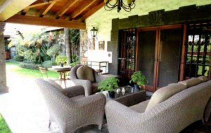 Foto de casa en venta en, vista hermosa, cuernavaca, morelos, 1684720 no 10