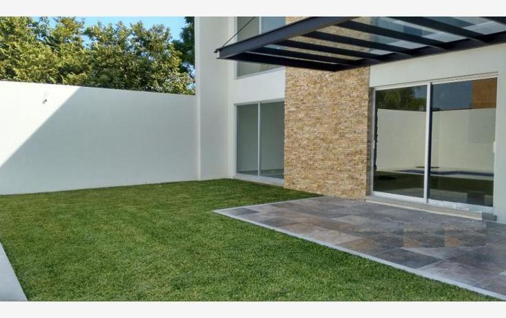 Foto de casa en venta en  , vista hermosa, cuernavaca, morelos, 1686494 No. 01