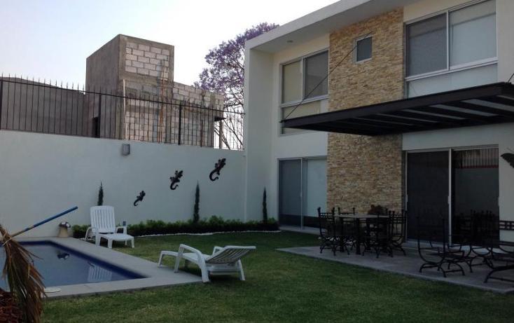 Foto de casa en venta en  , vista hermosa, cuernavaca, morelos, 1686494 No. 11