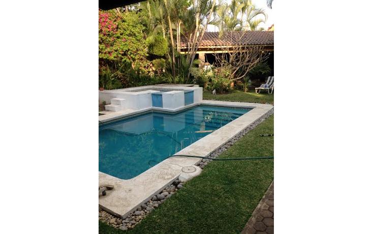 Foto de casa en venta en  , vista hermosa, cuernavaca, morelos, 1695034 No. 04
