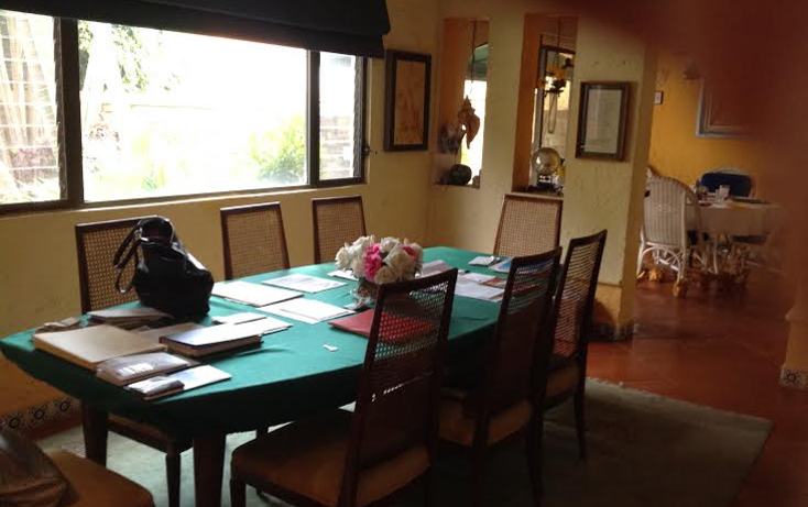 Foto de casa en venta en  , vista hermosa, cuernavaca, morelos, 1695034 No. 06
