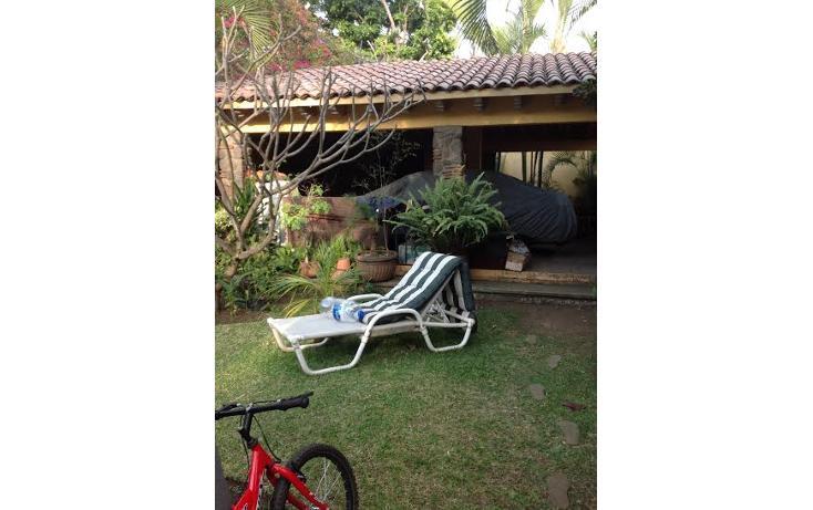 Foto de casa en venta en  , vista hermosa, cuernavaca, morelos, 1695034 No. 07