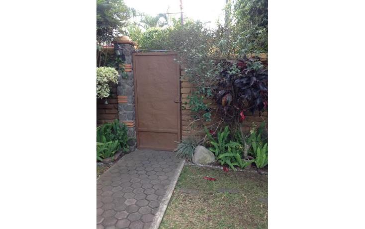 Foto de casa en venta en  , vista hermosa, cuernavaca, morelos, 1695034 No. 08