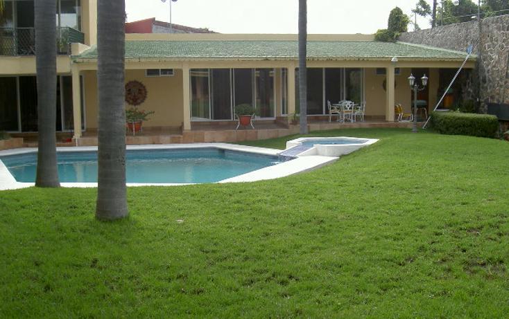 Foto de casa en venta en  , vista hermosa, cuernavaca, morelos, 1702582 No. 01