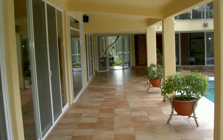 Foto de casa en venta en  , vista hermosa, cuernavaca, morelos, 1702582 No. 02