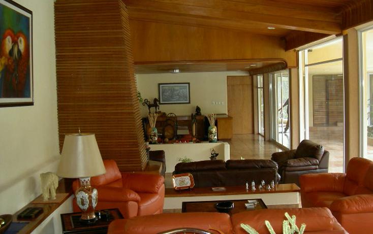 Foto de casa en venta en  , vista hermosa, cuernavaca, morelos, 1702582 No. 03