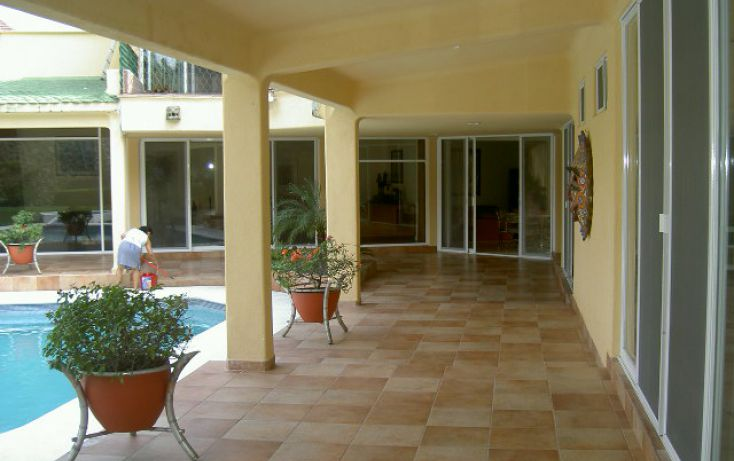 Foto de casa en venta en, vista hermosa, cuernavaca, morelos, 1702582 no 06