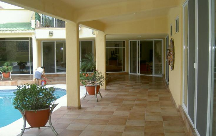 Foto de casa en venta en  , vista hermosa, cuernavaca, morelos, 1702582 No. 07