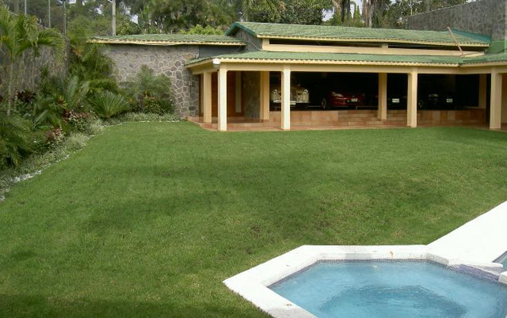 Foto de casa en venta en  , vista hermosa, cuernavaca, morelos, 1702582 No. 08