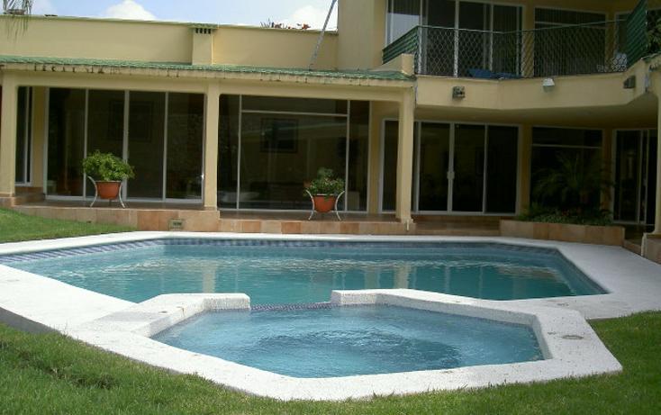 Foto de casa en venta en  , vista hermosa, cuernavaca, morelos, 1702582 No. 11