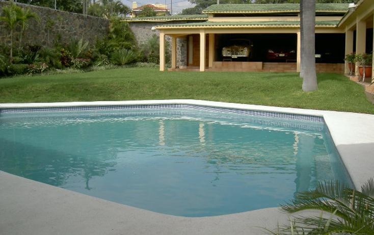 Foto de casa en venta en  , vista hermosa, cuernavaca, morelos, 1702582 No. 12
