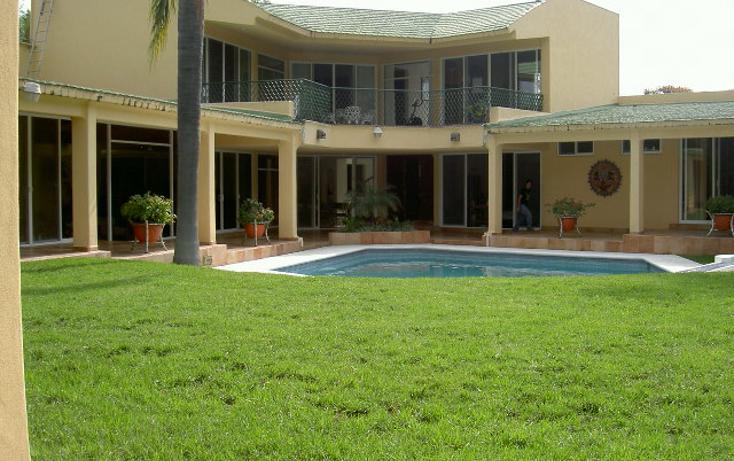 Foto de casa en venta en  , vista hermosa, cuernavaca, morelos, 1702582 No. 15