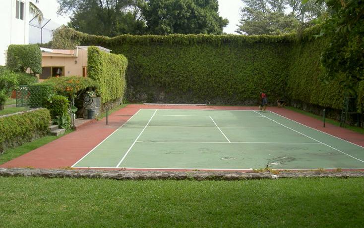 Foto de casa en venta en  , vista hermosa, cuernavaca, morelos, 1702582 No. 16