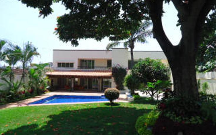 Foto de casa en venta en  , vista hermosa, cuernavaca, morelos, 1702614 No. 02