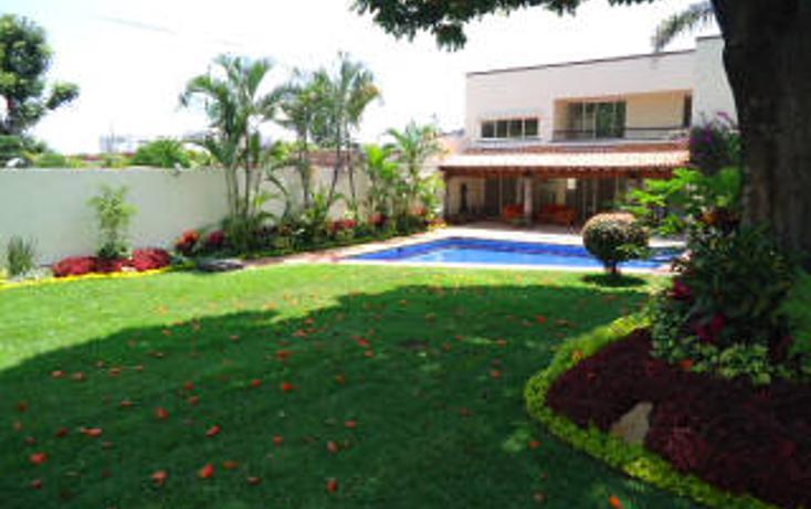 Foto de casa en venta en  , vista hermosa, cuernavaca, morelos, 1702614 No. 03