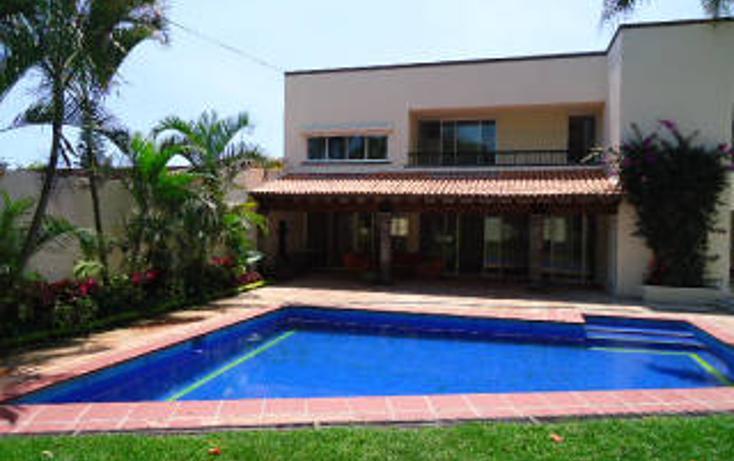 Foto de casa en venta en, vista hermosa, cuernavaca, morelos, 1702614 no 04