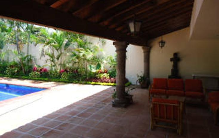 Foto de casa en venta en  , vista hermosa, cuernavaca, morelos, 1702614 No. 06