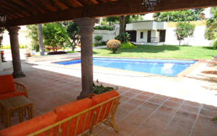 Foto de casa en venta en  , vista hermosa, cuernavaca, morelos, 1702614 No. 07