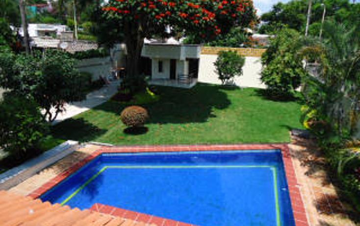 Foto de casa en venta en  , vista hermosa, cuernavaca, morelos, 1702614 No. 22