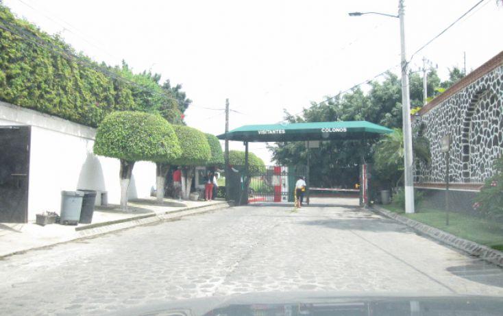 Foto de terreno habitacional en venta en, vista hermosa, cuernavaca, morelos, 1702728 no 02