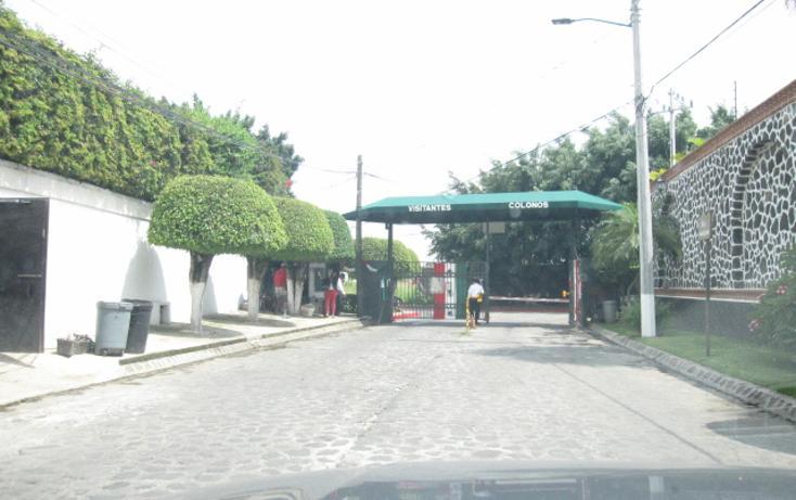 Foto de terreno habitacional en venta en  , vista hermosa, cuernavaca, morelos, 1702728 No. 02