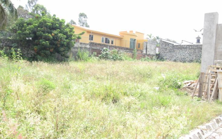 Foto de terreno habitacional en venta en, vista hermosa, cuernavaca, morelos, 1702728 no 04