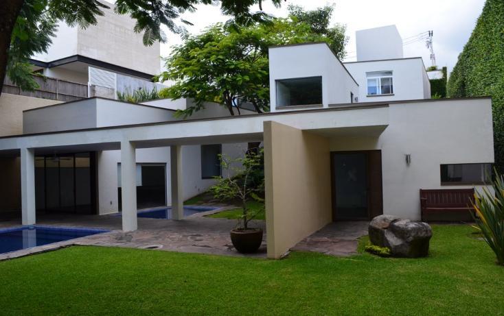 Foto de casa en venta en  , vista hermosa, cuernavaca, morelos, 1702914 No. 08