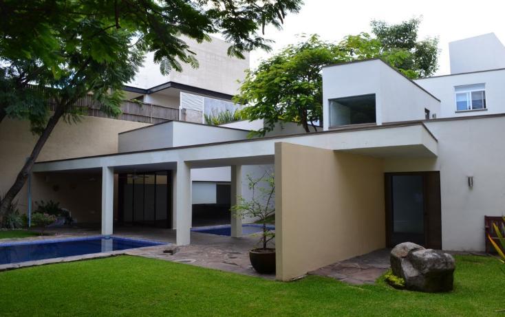 Foto de casa en venta en  , vista hermosa, cuernavaca, morelos, 1702914 No. 09