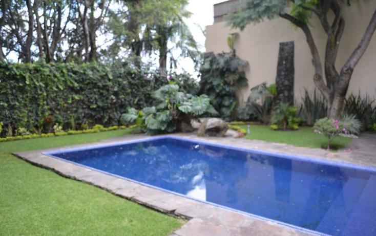 Foto de casa en venta en  , vista hermosa, cuernavaca, morelos, 1702914 No. 10