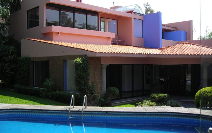 Foto de casa en venta en, vista hermosa, cuernavaca, morelos, 1703040 no 04