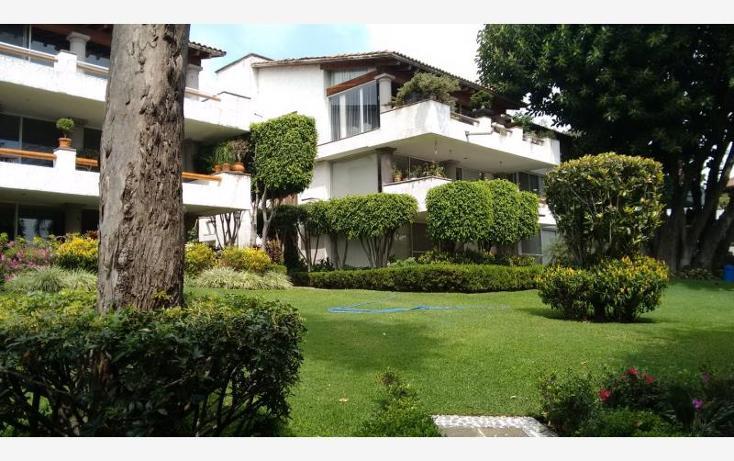 Foto de departamento en venta en vista hermosa , vista hermosa, cuernavaca, morelos, 1703124 No. 01