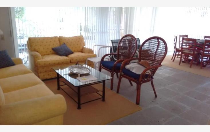 Foto de departamento en venta en vista hermosa , vista hermosa, cuernavaca, morelos, 1703124 No. 02