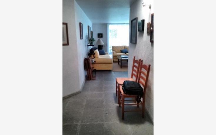 Foto de departamento en venta en vista hermosa , vista hermosa, cuernavaca, morelos, 1703124 No. 05
