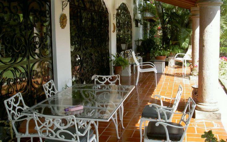 Foto de casa en venta en, vista hermosa, cuernavaca, morelos, 1703366 no 07