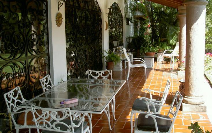 Foto de casa en venta en  , vista hermosa, cuernavaca, morelos, 1703366 No. 07
