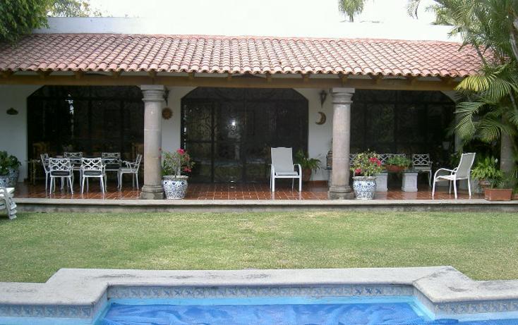 Foto de casa en venta en  , vista hermosa, cuernavaca, morelos, 1703366 No. 08