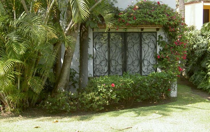 Foto de casa en venta en  , vista hermosa, cuernavaca, morelos, 1703366 No. 09
