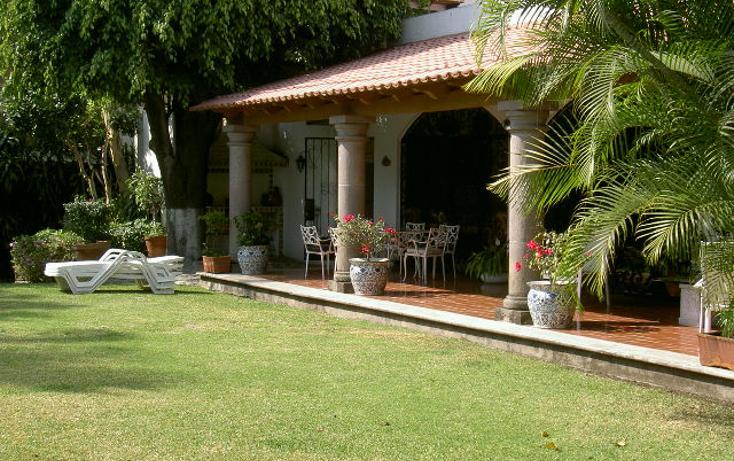 Foto de casa en venta en  , vista hermosa, cuernavaca, morelos, 1703366 No. 10