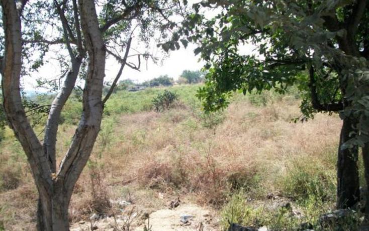 Foto de terreno habitacional en venta en  , vista hermosa, cuernavaca, morelos, 1715026 No. 01