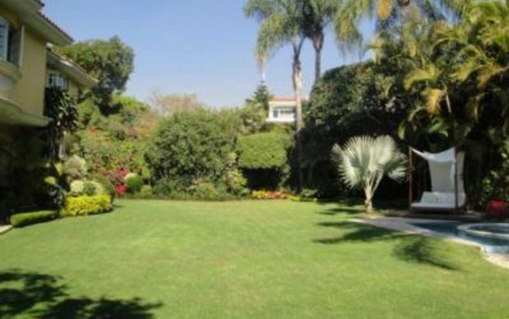 Foto de casa en venta en, vista hermosa, cuernavaca, morelos, 1723122 no 01