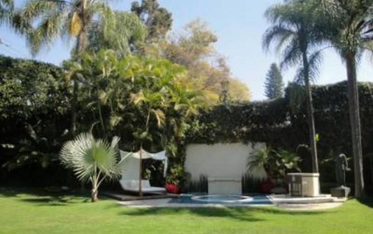 Foto de casa en venta en  , vista hermosa, cuernavaca, morelos, 1723122 No. 09