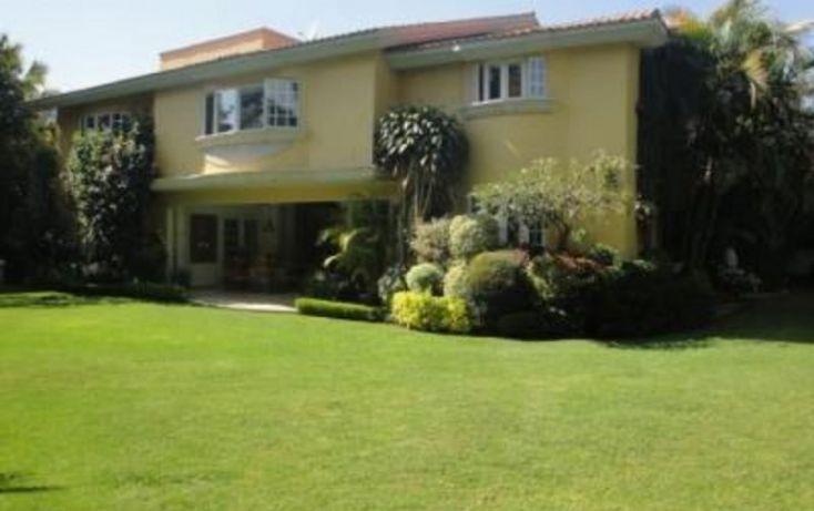 Foto de casa en venta en, vista hermosa, cuernavaca, morelos, 1723122 no 22
