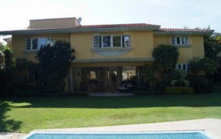 Foto de casa en venta en, vista hermosa, cuernavaca, morelos, 1723122 no 24