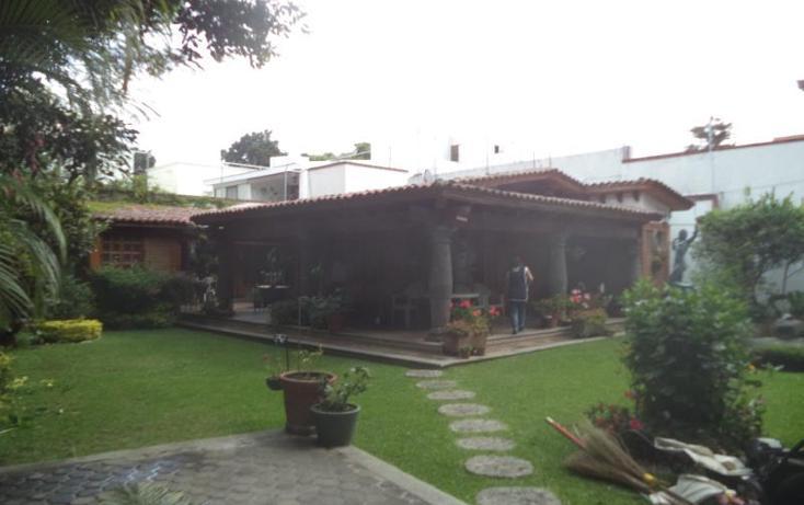 Foto de casa en venta en usumacinta , vista hermosa, cuernavaca, morelos, 1727390 No. 01