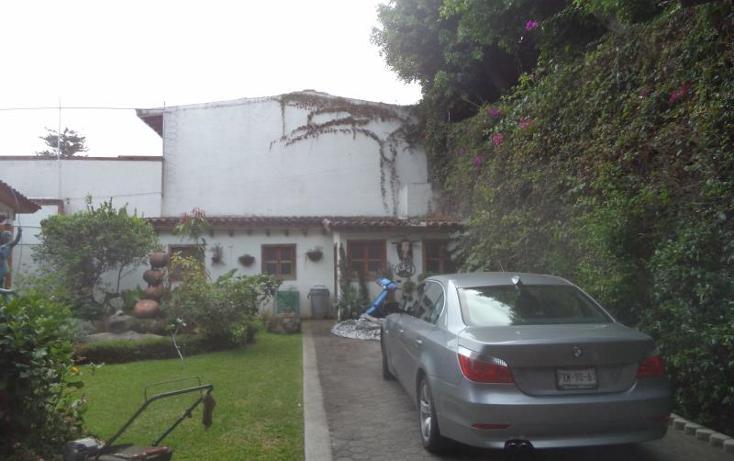 Foto de casa en venta en usumacinta , vista hermosa, cuernavaca, morelos, 1727390 No. 02