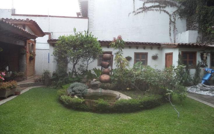 Foto de casa en venta en usumacinta , vista hermosa, cuernavaca, morelos, 1727390 No. 03