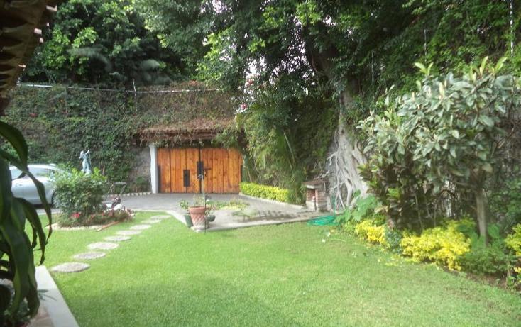 Foto de casa en venta en usumacinta , vista hermosa, cuernavaca, morelos, 1727390 No. 07