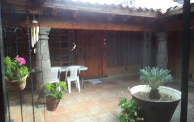 Foto de casa en venta en usumacinta , vista hermosa, cuernavaca, morelos, 1727390 No. 08