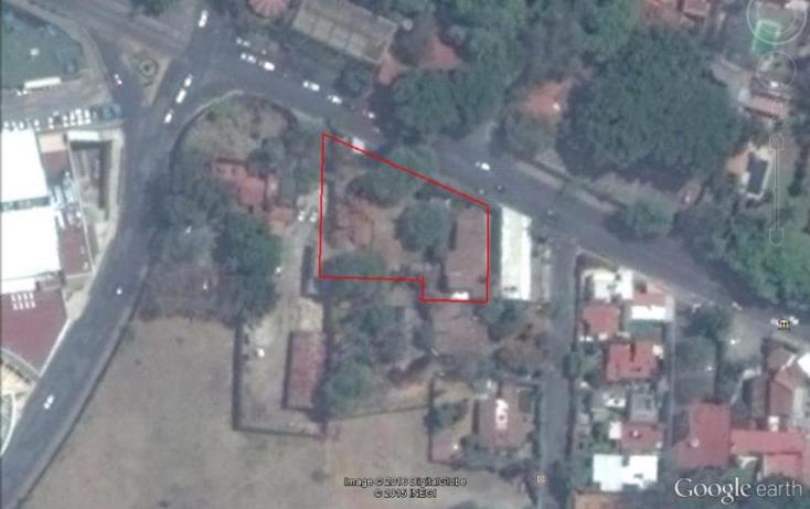 Foto de terreno comercial en venta en . ., vista hermosa, cuernavaca, morelos, 1730686 No. 01